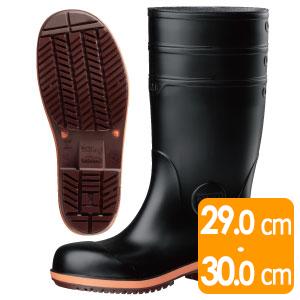 安全長靴 プロテクトウズ5 PHG1000スーパー ブラック 大