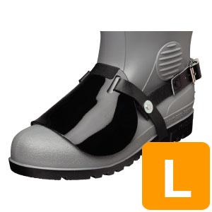 靴備品 甲プロB2長靴 ブラック