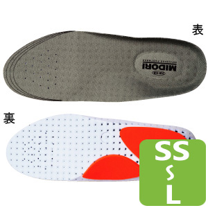 靴備品 インソール E−01