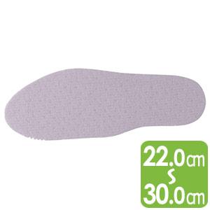 靴備品 長靴用インソール
