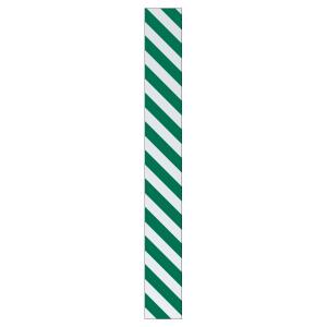 コーナーガード・白/緑(反射) 304−22A