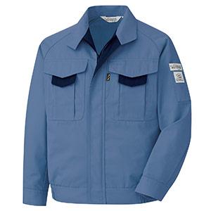 ブルゾン RC193 上 ブルー