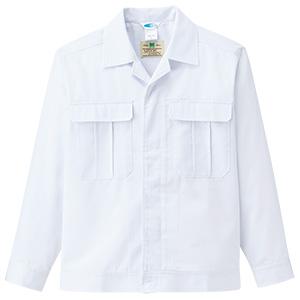 MH01 上 男冬上衣 ホワイト