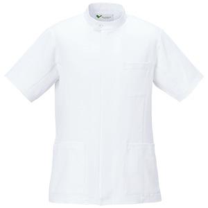 ジャケット VEMG 10 上 男冬上衣 ホワイト
