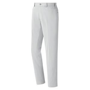 ベルデクセルフレックス 男女共用パンツ VE701下 シルバーグレー