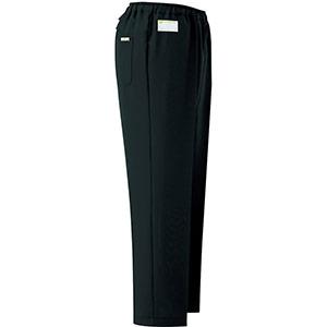 ベルデクセル イージーフレックスパンツ VEM1009 下 ブラック