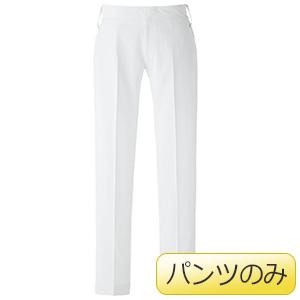 メンズ楽腰パンツ単体 VEMG60P下 ホワイト (S〜4L)
