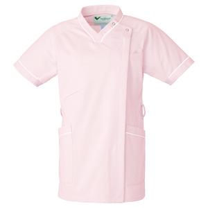 ベルデクセル 女性用スクラブ VEM225上 ピンク
