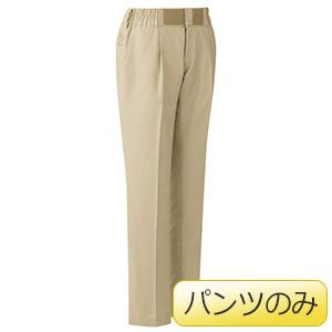女性用パンツ単体 VEL502P下 カーキ (7〜17号)