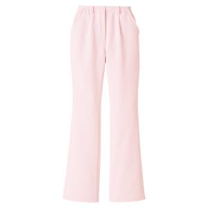 ベルデクセル 女性用イージーフレックス ブーツカットパンツ VEM25下 ピンク