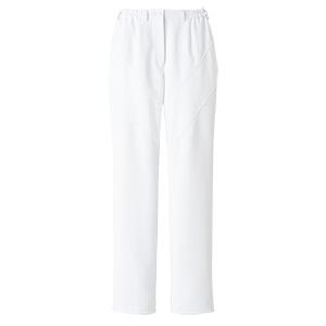ベルデクセル 女性用コンポジットパンツ VEM30下 ホワイト