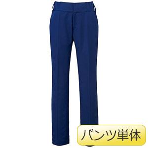 レディース楽腰パンツ単体 VEM67P下 ネイビー (S〜4L)