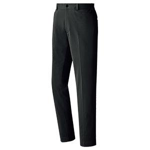 ベルデクセルフレックス トリコットユニフォーム 男女共用 パンツ VES709下 チャコール
