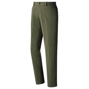 ベルデクセルフレックス フルハーネス対応 男女共用 パンツ VES726下 オリーブグリーン