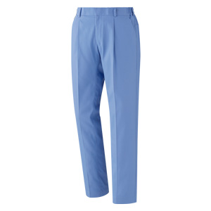 ベルデクセルフレックス 男女共用 パンツ VES663下 ブルー