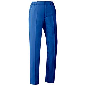 ベルデクセルフレックス 交織ストレッチ 女子パンツ VELS523 下 ロイヤルブルー