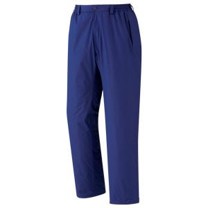 ベルデクセルフレックス 防寒パンツ VE2033下 ミッドナイトブルー