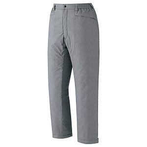 ベルデクセル ハーネス対応防寒パンツ VE2051下 杢グレー