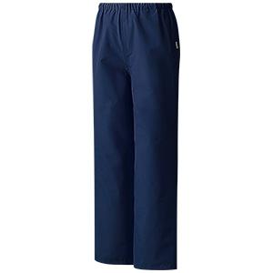 レインベルデN(R) ゴアテックス 帯電防止仕様 下衣 ネイビー