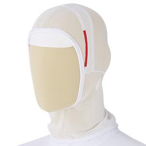 眉毛ガードインナーキャップ FFM550 ホワイト (販売単位:10枚)