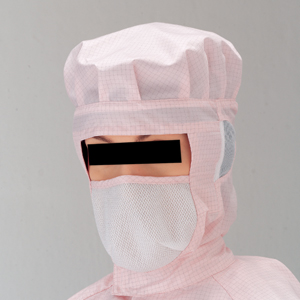 フード CCP ピンク