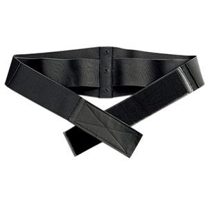 男性用腰部保護ベルト VE509B チャコール (S〜5L)