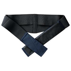 女性用腰部保護ベルト VEL507B ネイビー (7〜17号)