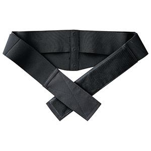 女性用腰部保護ベルト VEL509B チャコール (7〜17号)