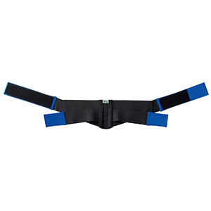 腰部保護ベルト VE623B ロイヤルブルー