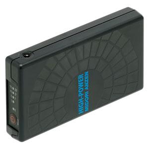 クールファン用 ハイパワーバッテリー WE20HP