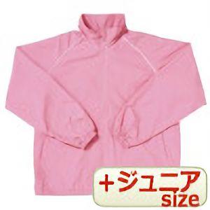 アスレチックブルゾン MJ0052−9 ピンク