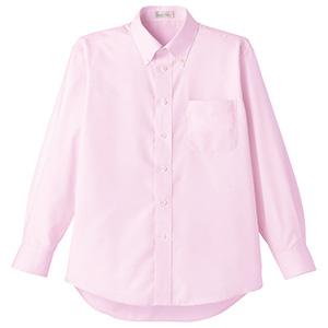 メンズ 長袖シャツ FB5015M−9 ピンク