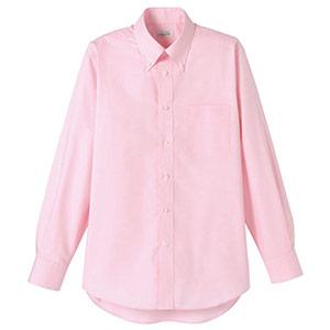 ユニセックス 長袖シャツ FB4510U−9 ピンク