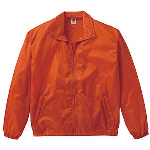 イベントブルゾン MJ0063−13 オレンジ