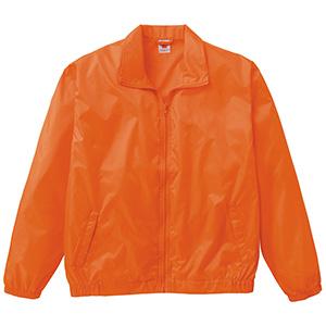 イベントブルゾン MJ0063−43 蛍光オレンジ