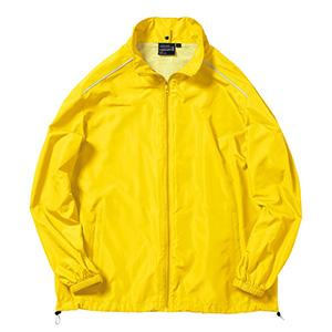 ハイブリッドジャケット MJ0064−10 イエロー