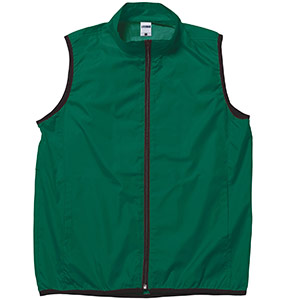 バインダースポーツベスト MJ0068−4 グリーン