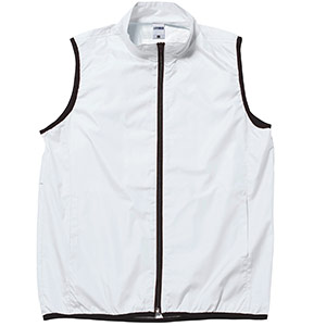 バインダースポーツベスト MJ0068−15 ホワイト