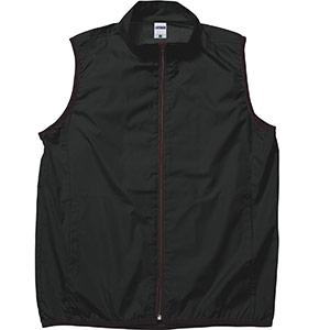 バインダースポーツベスト MJ0068−16 ブラック