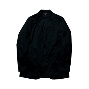 イベントテーラードジャケット MJ0075−16 ブラック (S〜XL)