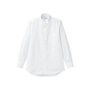 メンズ ウイングシャツ FB5046M−15 ホワイト