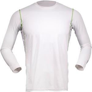 長袖コンプレッション RC3902−15 ホワイト