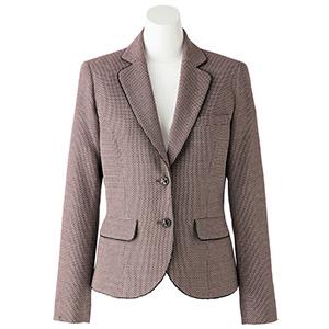 ジャケット LJ0160−9 ピンク