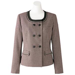 ジャケット LJ0161−9 ピンク