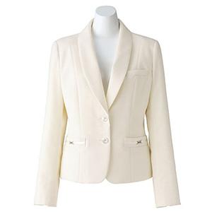 ジャケット BCJ0106−15 ホワイト