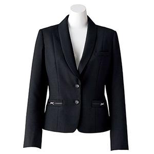 ジャケット BCJ0106−16 ブラック