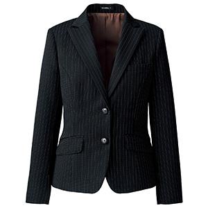 ジャケット AJ0269−30 ブラック×ベージュ