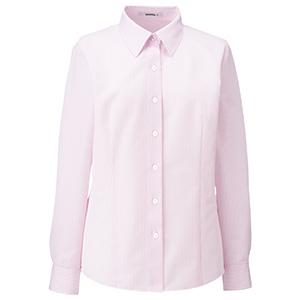 長袖ブラウス RB4168−29 ピンク