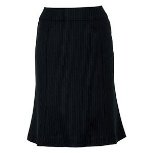 Outlast スカート AS2245−30 ブラック×ピンク (5〜19号)