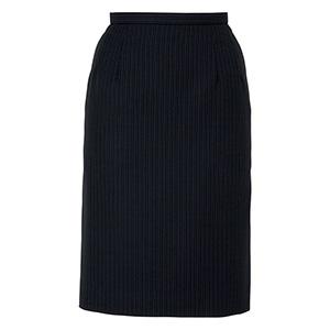 Outlast スカート AS2246−30 ブラック×ピンク (5〜19号)